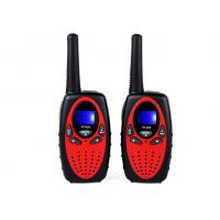 Buy cheap Adjustable Volume Level Kids Walkie Talkie With Auto Squelch Function from wholesalers