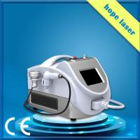 Buy cheap Multifunctional Laser Hair Removal Vacuum Cavitation Slimming Machine 10 - 50 J/Cm2 product