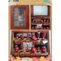 Buy cheap promotions and weekend deals 12PCS TCT Router Bit Set In Wooden Display Box product