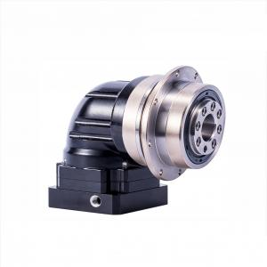 Buy cheap 1 Stage 650Nm Right Angle Gear Reducer ISO9001 product