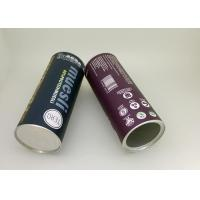 Buy cheap Large Size Long Kraft Paper Tube Packaging For Oatmeal Food Grade from wholesalers