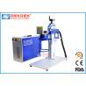 Buy cheap Raycus 30W Handheld Laser Marking Equipment , Fiber Laser Marking Machine from wholesalers