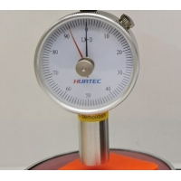100HD LX-D-2 Twin Needle Shore Hardness Durometer for sale