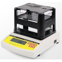 DH-300K Gold Measuring Machine , Jewelry Weighing Scale Gold Tester Purity Detector for sale