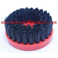 China Diam.100mm abrasive brushes for antique stone on sale