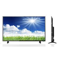 A+ Grade White DLED LCD TV Full High Denifition OSD Language With 50""