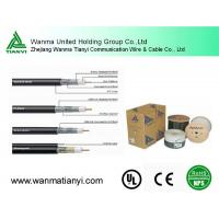 Buy cheap HOT SELL RG6 BEST PRICE COAXIAL CABLE product
