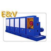 Buy cheap Low Slip Copper Wire Drawing Machine With Elephant Nose Type Take Up Machine product