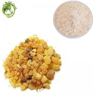 Buy cheap Bulk Water Soluble Boswellia Serrata Extract; Boswellia extract powder;  45% 65% Boswellic acid product