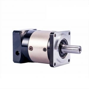 Buy cheap Straight Tooth Planetary Gearbox Reducer 550Nm High Torque Planetary Gearbox product