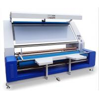 Buy cheap Multi - Function Textile Testing Machine / Electronic Automatic Edge Fabric Inspection Machine product