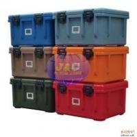 Buy cheap Accuracy LLDPE Plastic Rotational Molded Cooler Box Good Insulation Food Grade product