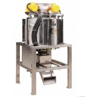 Buy cheap High Speed Dry Powder Magnetic Separator , Magnetic Drum Separator For Food product