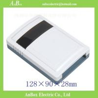 Buy cheap 128*90*28mm Pos Terminal Housing Handheld Project Box product