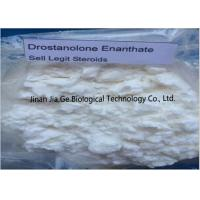 Buy cheap Bodybuilding Raw Steroid Powders Drostanolone enanthate CAS 472-61-145 product