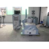 600N Dynamic Vibration Testing Machine For Products Quality Assurance Testing for sale