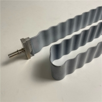 Buy cheap IATF 21700 Battery Cell Serpentine Aluminum Cooling Plate product