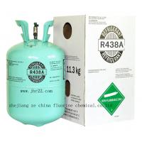 China Mixed Refrigerant Gas R438A (HFC-438A) on sale