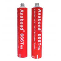 Buy cheap Red 32mm / 30mm / 22mm Dia Plastic / Collapsible Aluminum Tubes For Cosmetics Packaging product