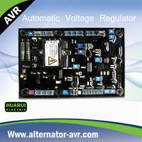 Buy cheap Stamford SX421 AVR Automatic Voltage Regulator for Brushless Generator product