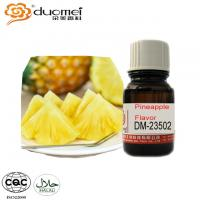 Buy cheap Pineapple Pulp Confectionery Flavours Candy Flavors product