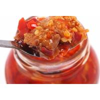 Buy cheap Microwave Bottled Hot Sauce Sterilizing Equipment product