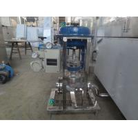 Buy cheap Automatic Water Filling Line 9000 Cans/Hr Carbonated Drinks Canning Machine product
