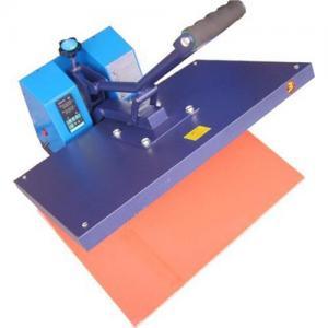 Buy cheap Heat press machine product