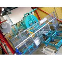Buy cheap Heavu Duty 4000 Ton Hydraulic Stamping Press For Heat Exchanger Plate from wholesalers
