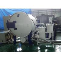 Buy cheap Resistive Type Vacuum Sintering Furnace For Silicon Carbide / Ceramics product