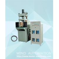 Stator lamination welder TIG argon arc welding machine
