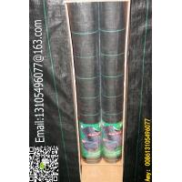 Woven silt fence geotextile/PP anti weed mat/PP weed control mat