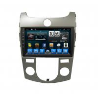 Buy cheap Steering Wheel Control KIA DVD Player 9 Inch Kia Forte Android Car GPS Navigation System product