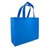 Tear Resistant 80Gsm Polypropylene Shopping Bag Eco Friendly for sale