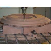 Buy cheap Low density #651 polyurethane tooling blocks for high-pressure molding product