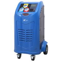Buy quality Blue A/C Refrigerant Recovery Machine For Automotive , Multi-functional at wholesale prices