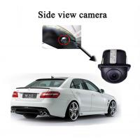 Buy cheap CMOS SD Security Car Rear View Camera 1.3 Megapixel Dust Proof product
