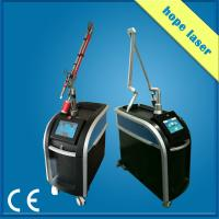 Buy cheap New technology picosecond laser tattoo removal/freckle removal/pigmenation removal product
