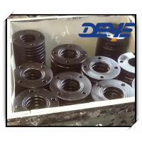 Cast Steel flanges with standard DIN PN10 PN16 Epoxy Coated