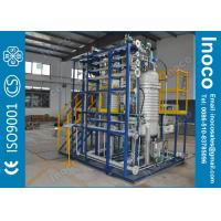 Buy cheap BOCIN 5 micron Automatic Self Cleaning Modular Filter Equipment Water Filtration System product