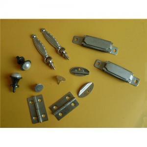 China Jewelry box hardware accessories(hinge,handle.. on sale