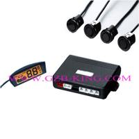 Buy cheap Wireless Parking Sensor With LCD Display product