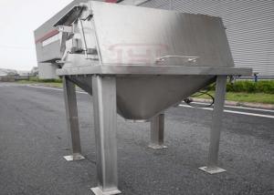 Buy cheap Bulk Alloy Powder Material 500kg Bag Dump Stations product
