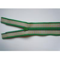 Buy cheap Garment accessory decorative metal separating zippers for hand bags product