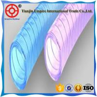 Buy cheap Aging resisting heavy duty super flexible pvc steel wire hose product