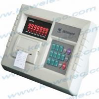 XK3190-A1+p Weighing Indicator, Truck scale indicator