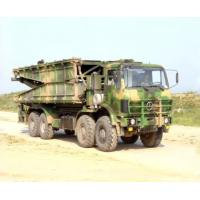 Buy cheap 15m - 75m Heavy Mechanized Bridge  Self Fold And Unfold For Tanks, Artilleries Temporary Transportation product