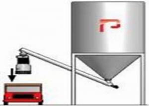 Buy cheap 20M Bulk Truck Loading System product