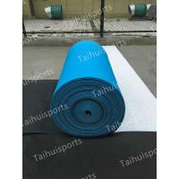 China FIFA 15 MM Crosslink Foam Sheets Lawn Pad Force Proof No Absorbing Water on sale