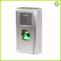 Buy quality Waterproof IP Biometric Fingerprint Access Control device Wireless at wholesale prices